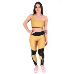 Top Fitness Dupla Face Insanity Nina - comprar online