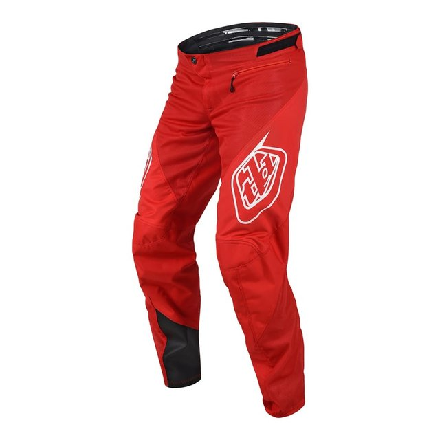 Pantalon Troy Lee Designs Sprint Rojo