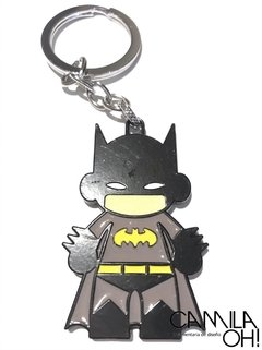 Llavero Tiny Batman
