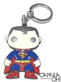 Llavero Pop Superman
