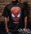 Remera Spiderman