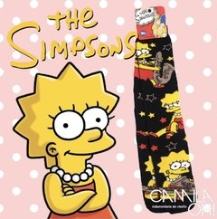 Bucanera Lisa Simpson