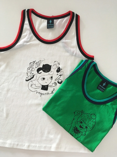 Combo Musculosas - Pack x 2 - comprar online