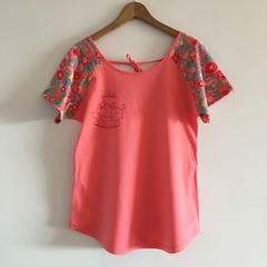 Remeron - Cuchita - coral