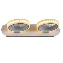 Aplique Led Ring de 12 watts