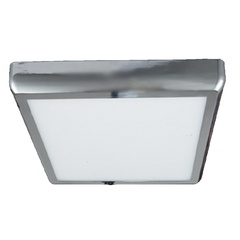 Plafon Led Square de 12 watts