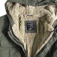 Airbag Jacket - Reef