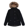 Blossom Girls Jacket Negro