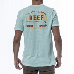 Worldwide Tee - Reef