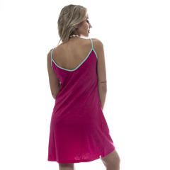 Weekly Dress Fucsia - comprar online