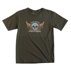 Calavera Beach Jr Tee
