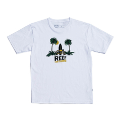 Palms Road Jr Tee