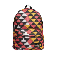 Moving On Backpack Red Yellow