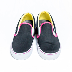 Raw Slip On Neoprene
