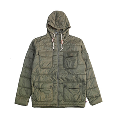 Reef Alliance II Jacket