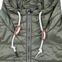 Reef Alliance II Jacket - Reef
