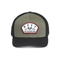 Reef Crossing Hat
