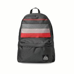 Moving On Backpack Black Lines