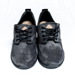 Girls Rover Low Tx Black Camo
