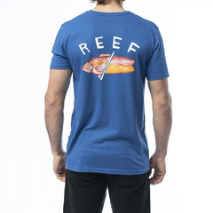 Versus Fish Tee - Reef