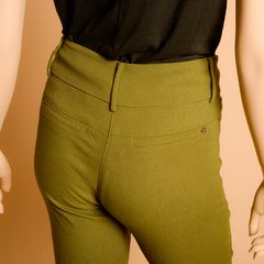 PANTALON LATVIA VERDE en internet