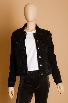 CAMPERA BLACK - Zhoue