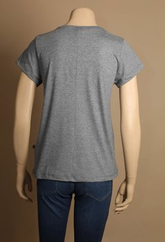 REMERA BLUE JEAN - Zhoue