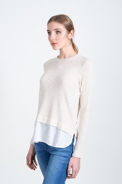 SWEATER AMELIE - Zhoue