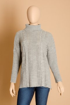 SWEATER MUNICH - Zhoue