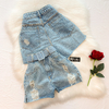 Short Candice Denim