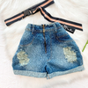 Short Denim Emi