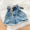 Short Loy Denim