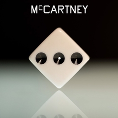 Cd McCartney III - Paul McCartney