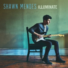 Cd Illuminate - Shawn Mendes