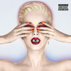 Cd Witness - Katy Perry