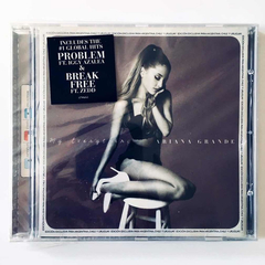 Cd My Everything - Ariana Grande
