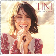 cd TINI (MARTINA STOESSEL)
