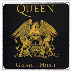Cd Greatest Hits II - Queen