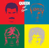 Hot Space (Studio Collection)