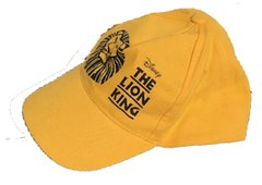Gorra The Lion King
