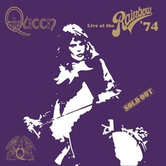Queen: Live At The Rainbow '74 (2CD)