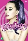 Dvd Live in London - Katy Perry