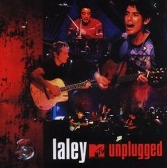 Cd Mtv Unplugged - La Ley