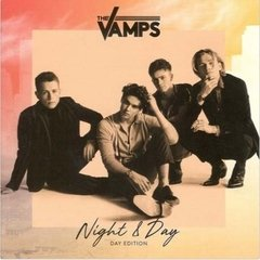 Cd Nights & Day - The Vamps