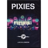 Dvd Pixies Live in London