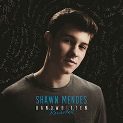 Cd Handwritten Revisited - Shawn Mendes