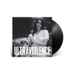 Lp Doble Ultraviolence - Lana del Rey