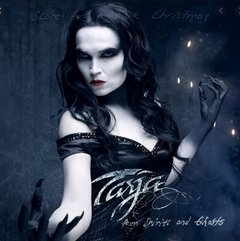 Cd From Spirits and Ghosts -Tarja