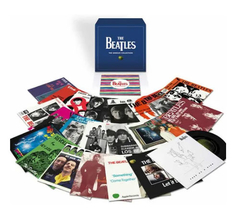 "The Beatles Box Set ""The Singles Collection"""