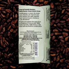 Café - 62% - Chocolate Bean to Bar - comprar online